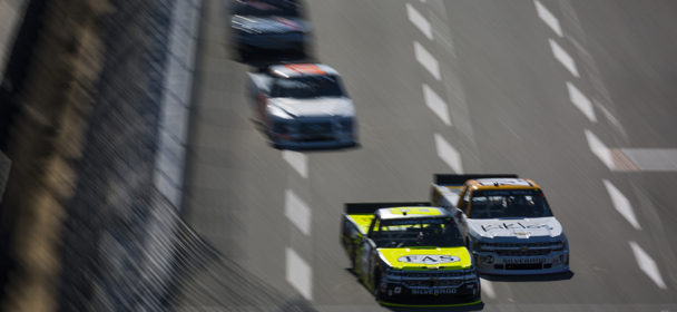 Race Preview — Alpha Energy Solutions 250