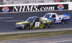 UNOH 175 – New Hampshire Motor Speedway —Race Preview